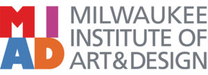 Milwaukee Institute of Art & Design logo