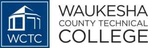 Waukesha County Technical College logo