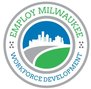 Employ Milwaukee logo