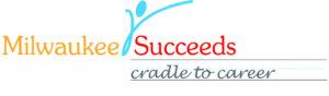 Mlwaukee Succeeds logo